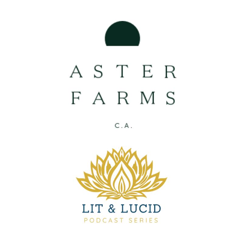 aster farms sustainable cannabis