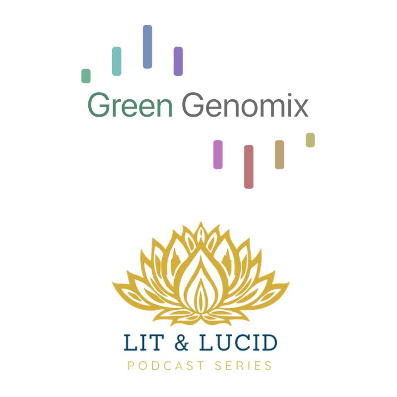 Green Genomix Cannabis DNA Testing Kit