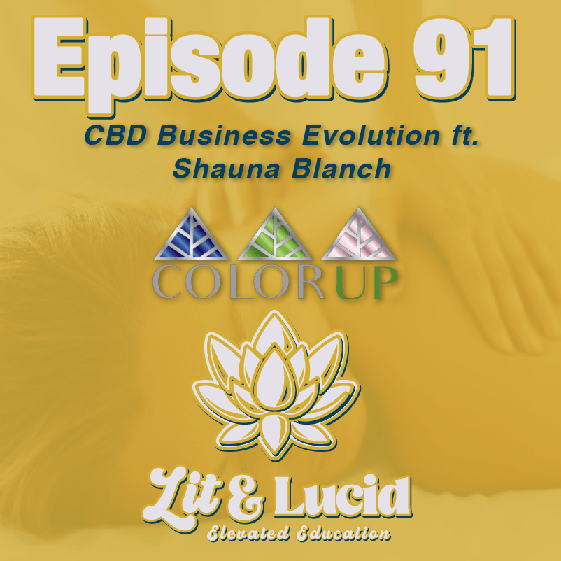 ColorUp Shauna Blanch
