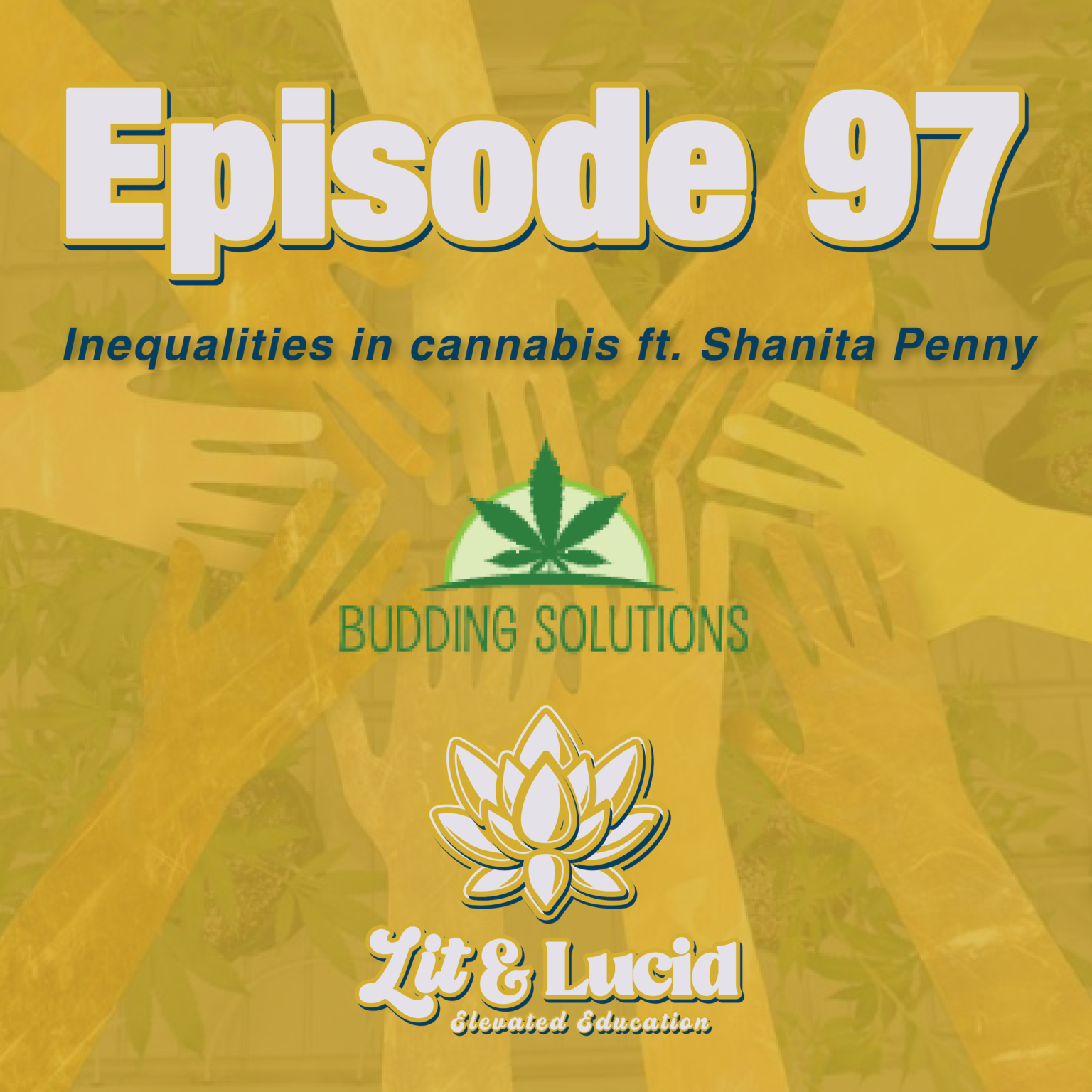 Shanita Penny Inequalities in Cannabis