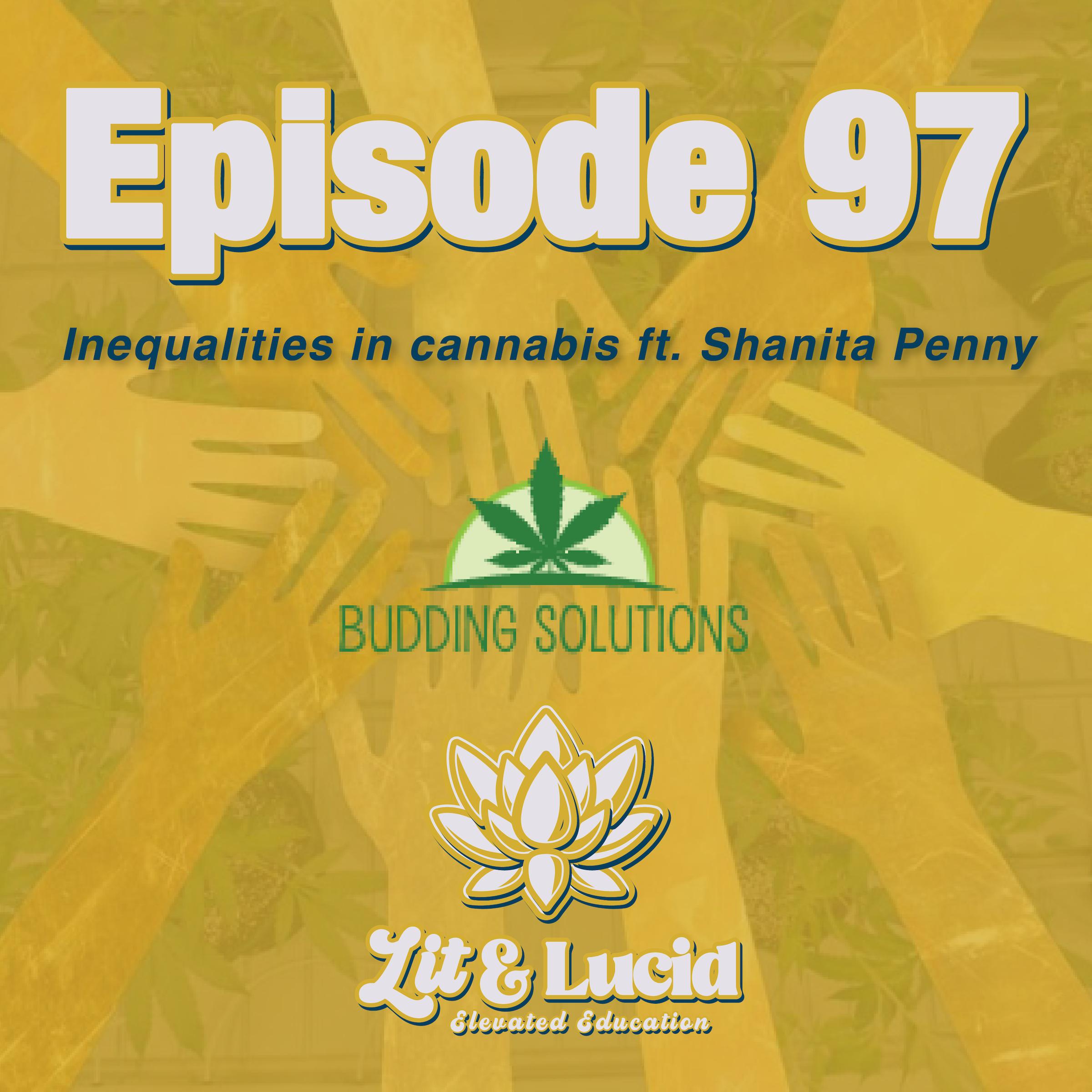 Shanita Penny Inequalities in Cannabis