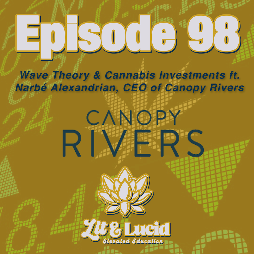 Narbé Alexandrian Canopy Rivers