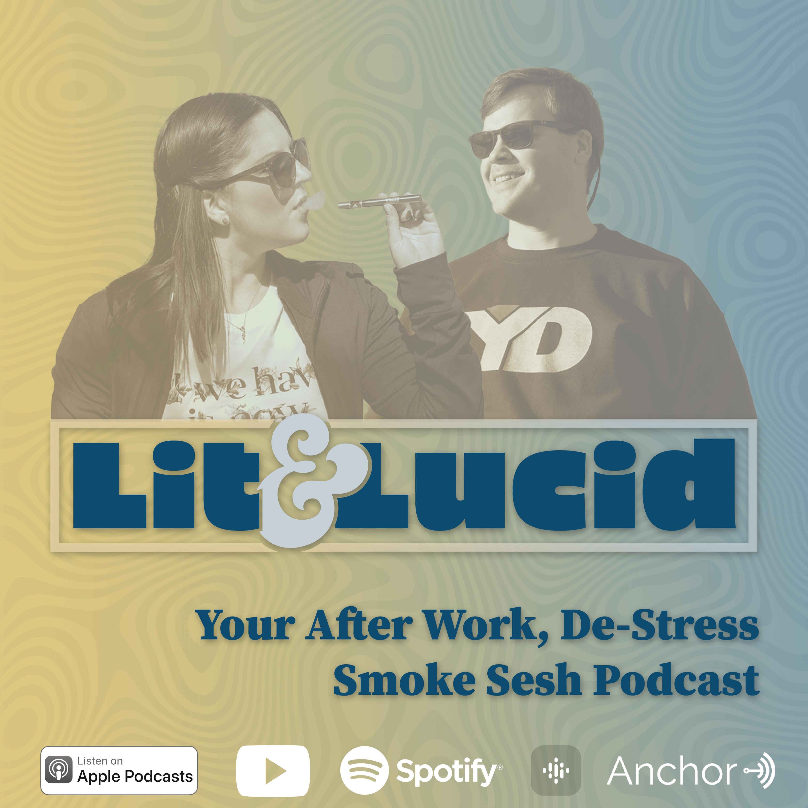 Lit & Lucid Season 12